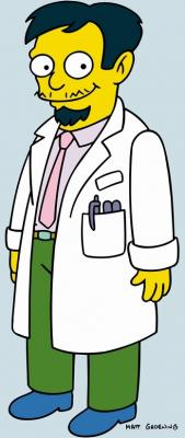 ¡¡HOLA, DOCTOR NICK!!